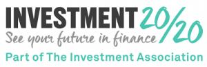 Investment 2020 logo